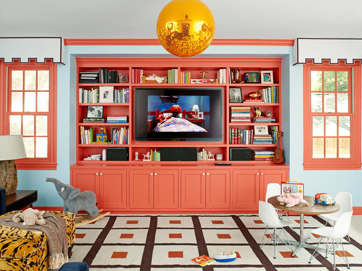 prefab outdoor kitchens best buy kitchen appliance package living coral — 2019 colour of the year | idesignarch ...