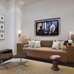New York Loft Style Living Room City Furniture Tables Apartment Design In Idesignarch Interior