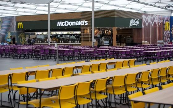 Olympic-Athletes-Village-McDonalds