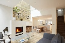 London-georgian-house-modern-renovation-and-extension 1