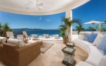 Beachfront Luxury Homes in Costa Rica