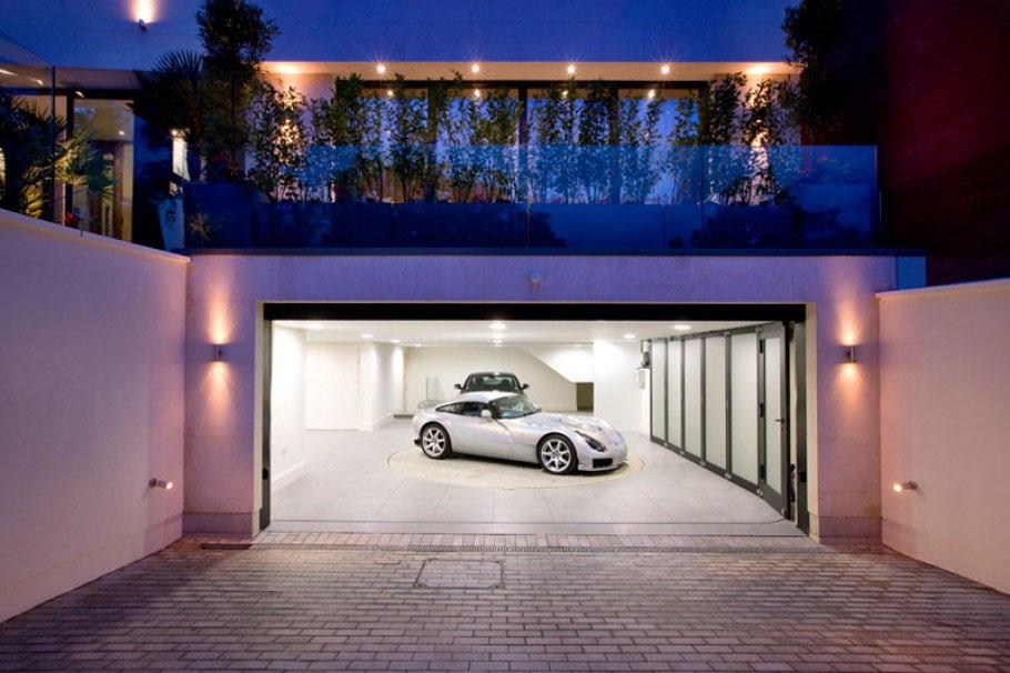 Luxury Mansion In London  iDesignArch  Interior Design Architecture  Interior Decorating