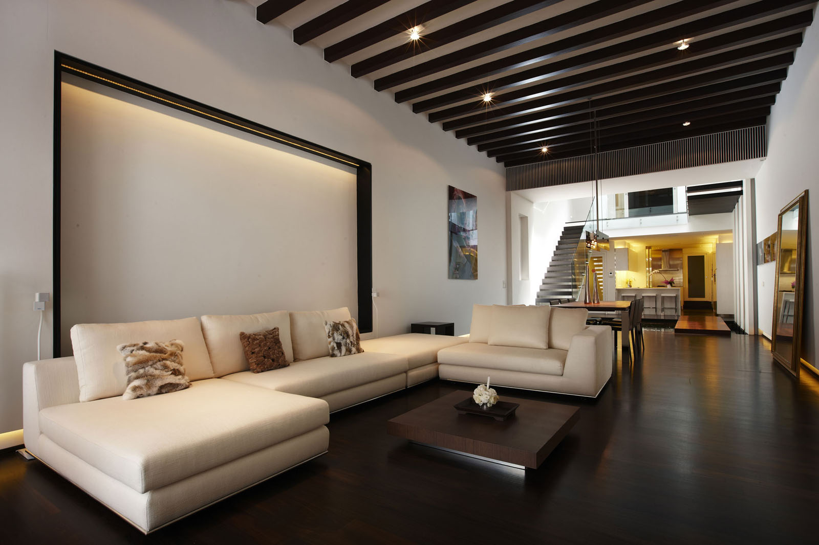 Luxury Modern Home Singapore 1