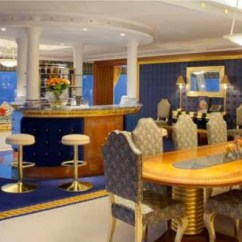 Chairs For Kitchen Island Layout Planner Grid Lavishly Appointed Luxury Suites At Burj Al Arab ...