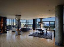 Luxury Penthouse Apartment In Victoria, BC | iDesignArch ...