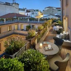 Corner Sofas For Conservatories Verona Sofascore Mandarin Oriental Milan Hotel - Timeless Luxury With Chic ...