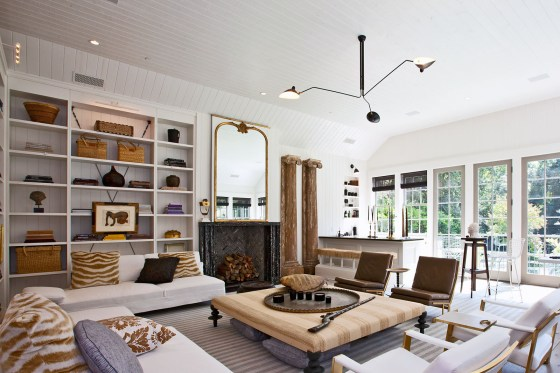 Exquisite Traditional Home In Los Angeles
