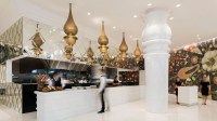 The Mondrian Doha Hotel Features Marcel Wanders' Eccentric ...