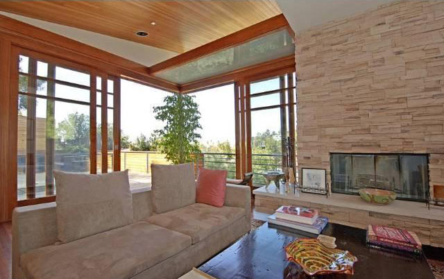 MidCentury Modern Home In Los Angeles  iDesignArch