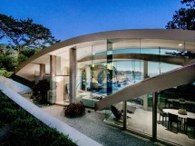 Luxury Modern Homes California
