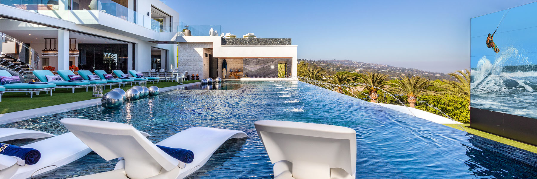 Modern Billionaire Luxury Home 924 Bel Air Road12