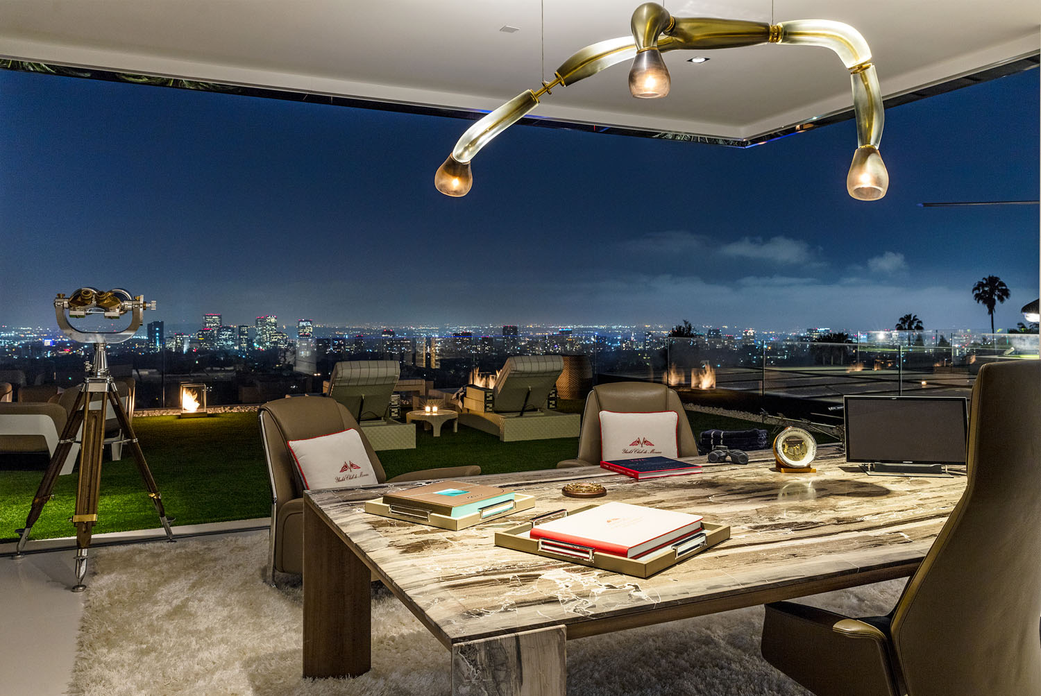 Inside The Most Expensive Luxury Mansion In The United States  iDesignArch  Interior Design