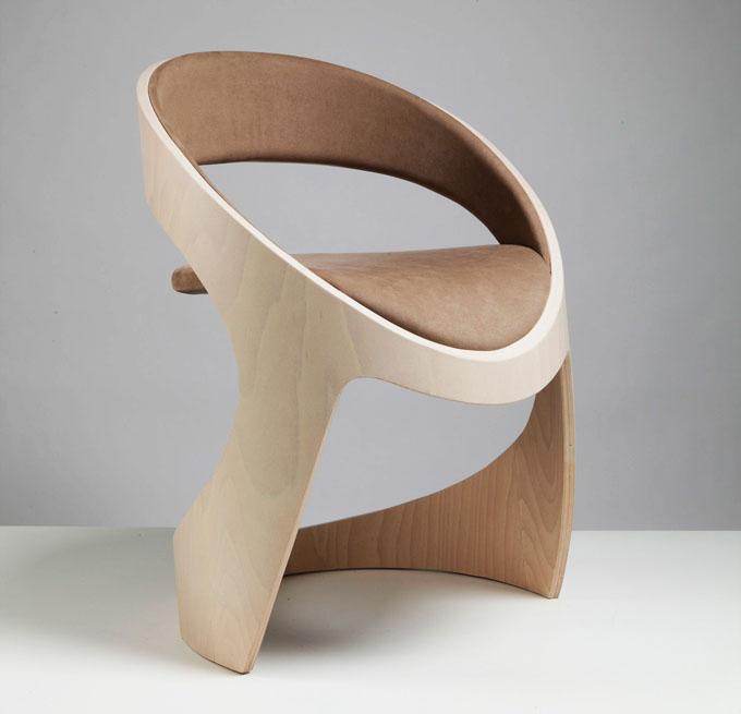 Stylish Modern Chair Designs By Martz Edition