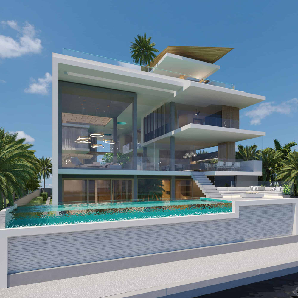 ModernCoastalDreamHomeDesignGoldCoastQueensland