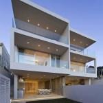 Modern Duplex With Views Of Sydney Harbour Idesignarch Interior Design Architecture Interior Decorating Emagazine