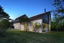 Hampton House Plans Farmhouse