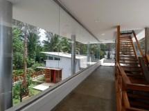 Modern Open-Concept House