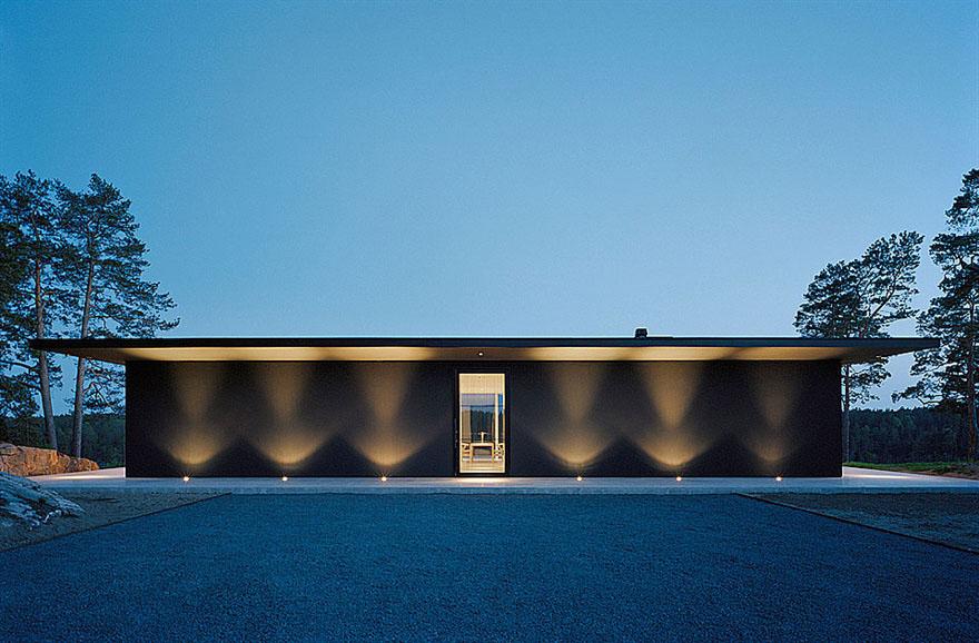 Modern Dream Lake House In Sweden  iDesignArch  Interior Design Architecture  Interior