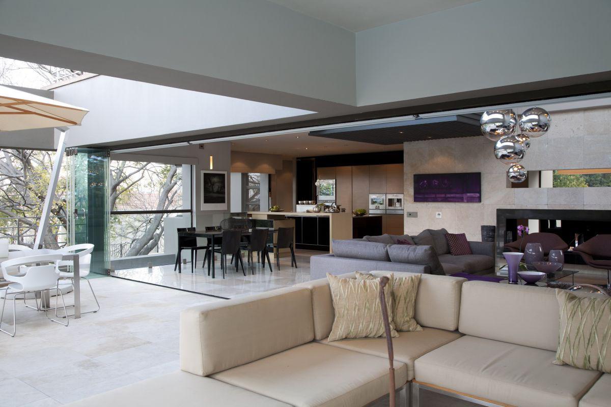 Modern Luxury Home In Johannesburg   iDesignArch   Interior Design, Architecture & Interior ...