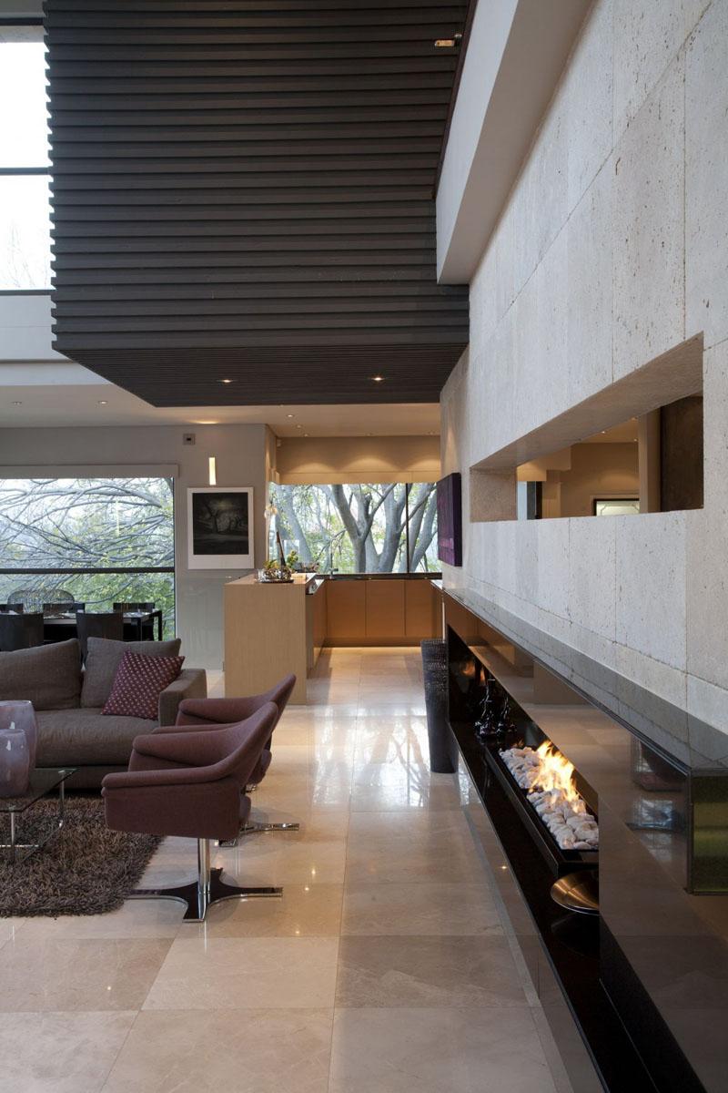 Modern Luxury Home In Johannesburg IDesignArch Interior Design Architecture Amp Interior