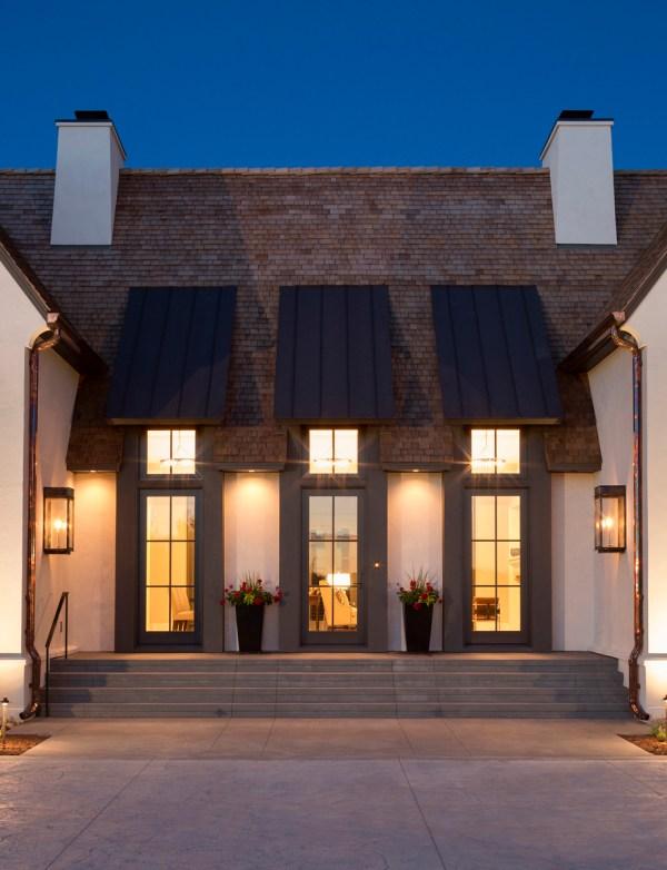 Modern-tudor-architectural-design-luxury-dream-house 6