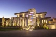 Modern Home Designs Las Vegas