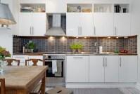 White Modern Dream Kitchen Designs | iDesignArch ...