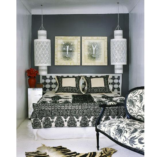 Marrakech House With Heavenly Interior Decor  iDesignArch  Interior Design Architecture
