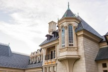 Mountain-chateau-mansion-colorado 4