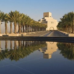 Prefab Commercial Kitchen Remodels Under 5000 Museum Of Islamic Art In Doha By I. M. Pei | Idesignarch ...