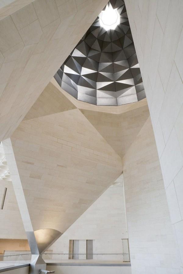 I.M. Pei Qatar Museum of Islamic Art
