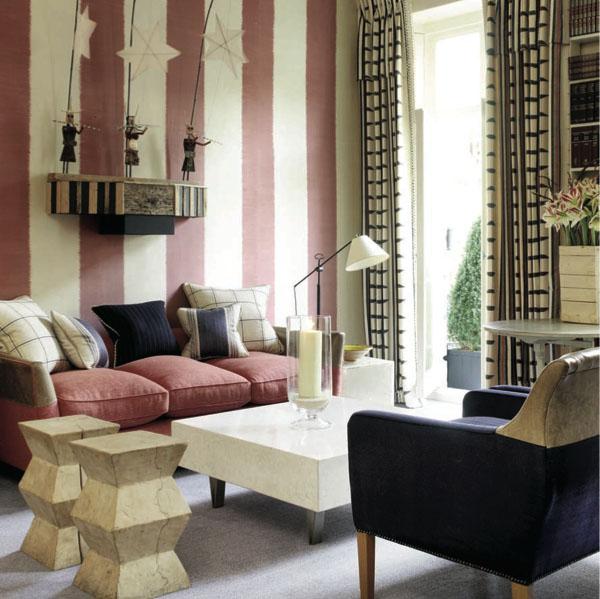 NUMBER SIXTEEN Hotel Interior Design By Kit Kemp  iDesignArch  Interior Design Architecture