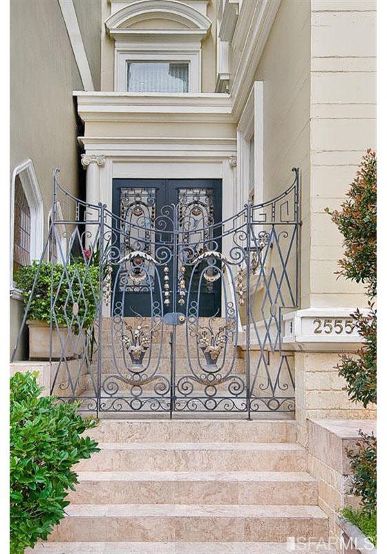 Neo Classical Home In Pacific Heights IDesignArch Interior Design Architecture Amp Interior