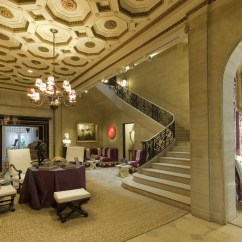 Kitchen Decoration Ideas Utensils Neo-italian Renaissance Townhouse Mansion In Manhattan ...