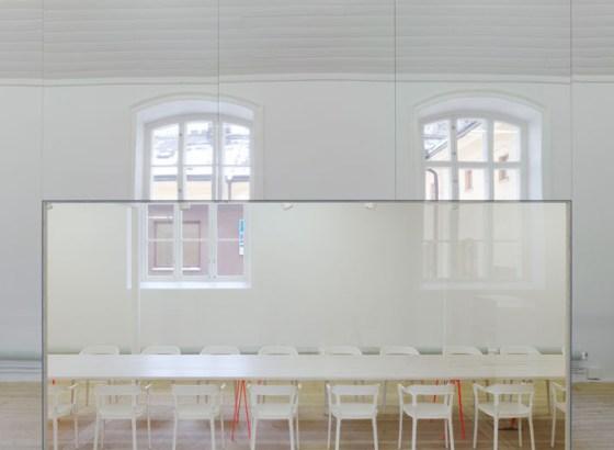 No Picnic Interior By Elding Oscarson