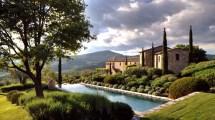Castello Di Reschio Estate In Umbria Idesignarch
