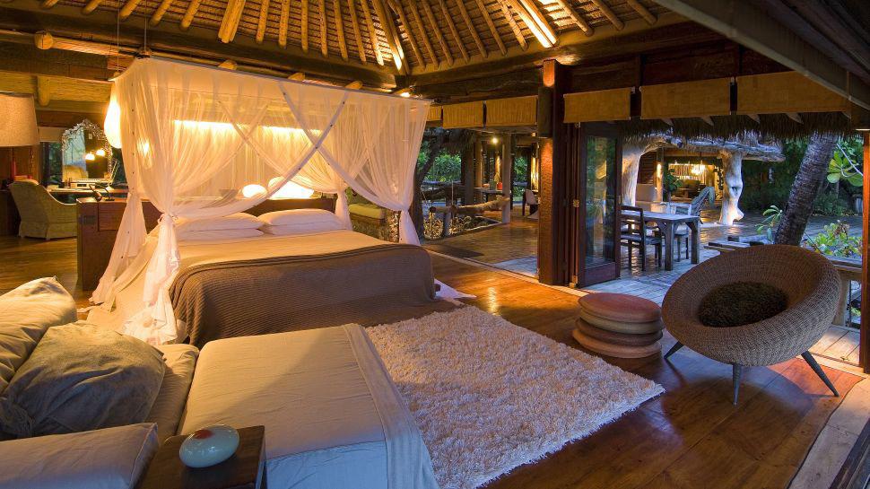 North Island Lodge  A Private Sanctuary in Seychelles  iDesignArch  Interior Design