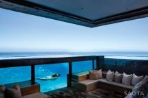 Amazing Houses with Indoor Pools