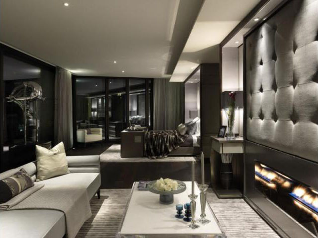 One Hyde Park  Londons Most Exclusive Luxury Apartment  iDesignArch  Interior Design