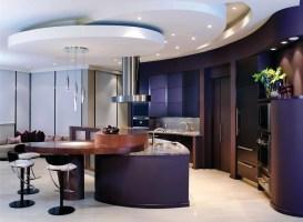 Open Contemporary Kitchen Design Ideas   iDesignArch ...