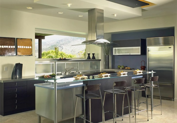 Cool Kitchen Decorating Ideas