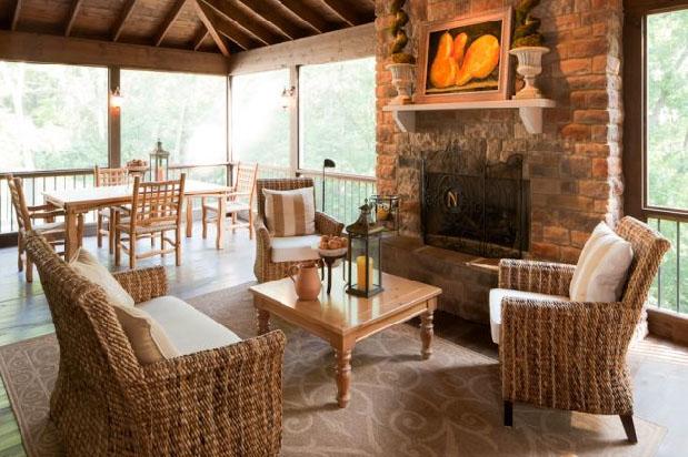 Porches Amp Verandas IDesignArch Interior Design