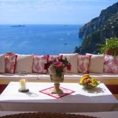 Prefab Outdoor Kitchens Heavy Duty Kitchen Chairs Palazzo Positano – A Luxury Baroque Style Villa ...