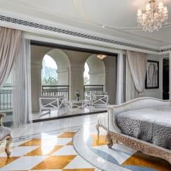 Shelves For Kitchen Cabinets Back Splash Ideas Palazzo Versace Opulent Waterfront Penthouse In Dubai ...
