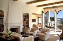 Spanish-colonial Interior Design Ideas