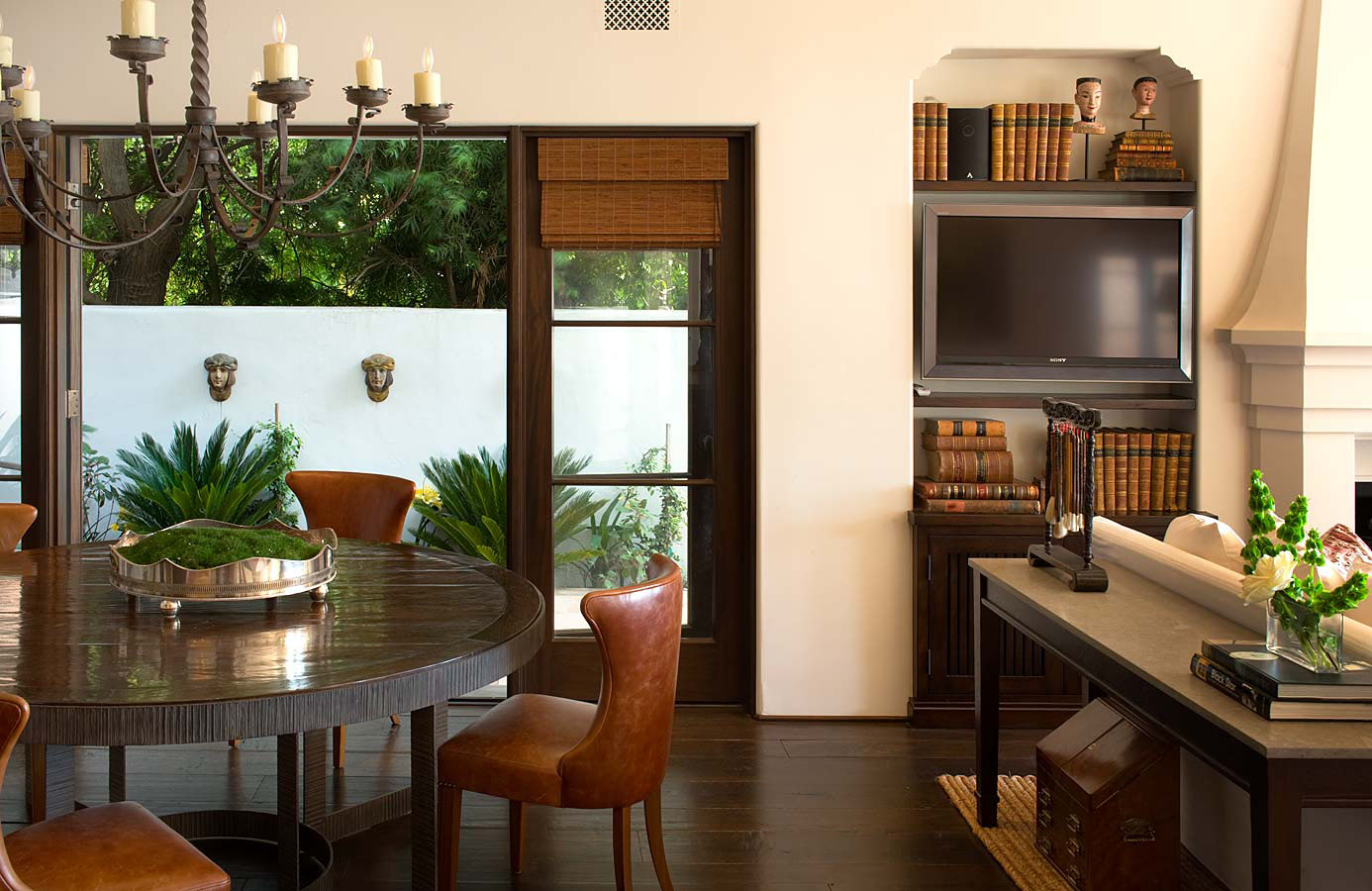 Modern Spanish Style Interior Designcbb Spanish Colonial Interior