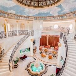 Sofas Houston Sale London Road Glasgow A Majestic Venetian Style Mansion In Texas   Idesignarch ...