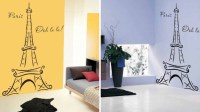 Decorate Your Home With Paris Themed Decor   iDesignArch ...