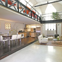 Small Living Room Layouts With Fireplace Designs Photos India Luxury Designer Loft Apartment In Paris | Idesignarch ...