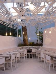 Phos Restaurant - Dazzling Eatery In Mykonos